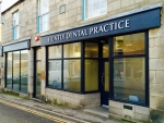 Our lovely, renovated dental practice